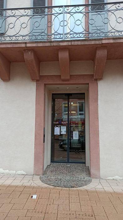 Rathaus-Bruehl